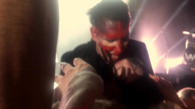 Marilyn Manson - The Beautiful People [LIVE Kiev]
