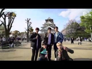 [РУС.СУБ] NCT LIFE in Osaka EP.03