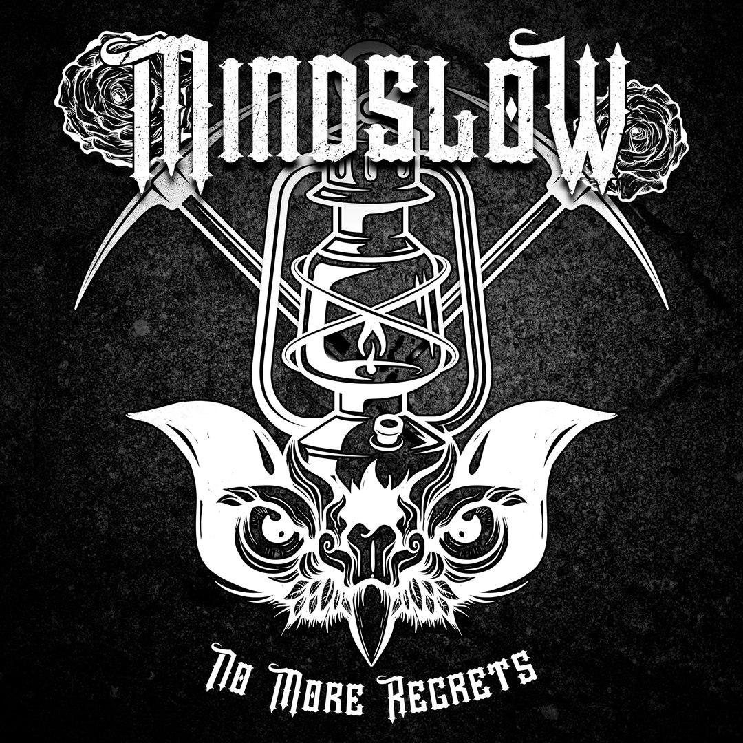 Mindslow - No More Regrets [EP] (2017)