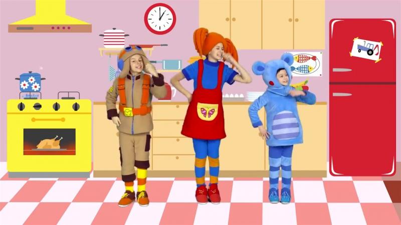 КУКУТИКИ - КАША -вкусняша развивающая веселая песенка мультик для детей малышей (online-video-cutter.com)