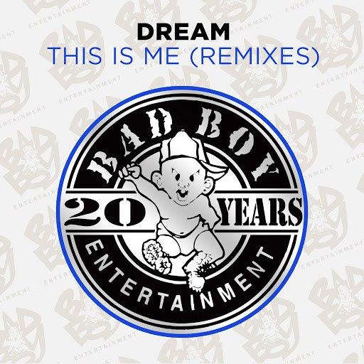 Dream альбом This Is Me (Remixes)