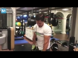 Mark Wahlberg Insane Workout _ Muscle Madness