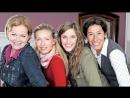 Четыре женщины и одни похороны (Сезон 1 Серия 1) комедия криминал