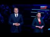 60 минут. Репетиция или провокация - Мать всех бомб сброшена на Афганистан ( 14.04.2017 )