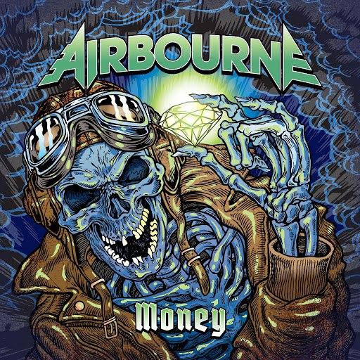 Airbourne альбом Money