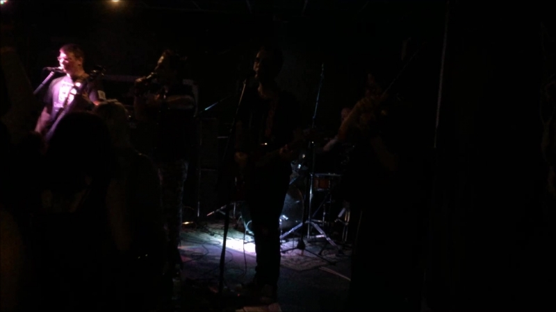 КОНТОРА - Проклятый Старый Дом, Смельчак и Ветер, Два Друга (Король и шут)