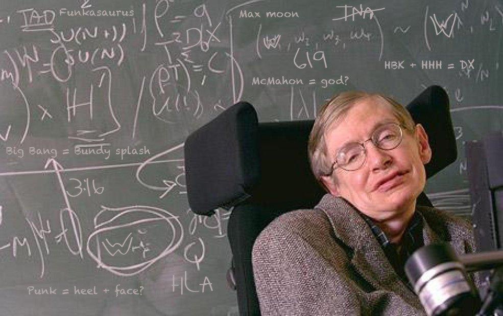 Кембриджский университет выложил диссертацию Стивена Хокинга в  Как заявил Стивен Хокинг Открыв доступ к кандидатской диссертации я надеюсь вдохновить людей во всем мире смотреть на звезды а не на ноги