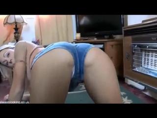 Анальные Шарики Порно Фото