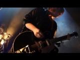 Джо играет Джими Хендрикса, Париж 18.03.2016 (The Jimi Hendrix - Foxey Lady)