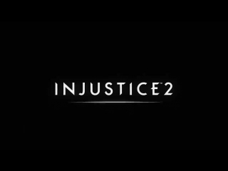 Injustice 2 - the lines are redrawn - story trailer - ps4