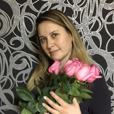 Ольга Летунова