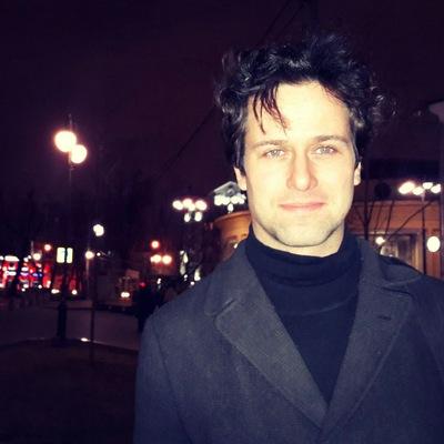 Николай Ясинский