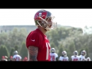 Buccaneers Training Camp - Jameis Winston Highlights - Day 1 Hard Knocks