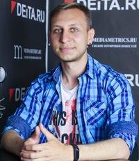 Никита Крицкий