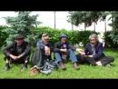 Астраханские бомжи аристократы обсуждают Димона тапка Заминированный тапок