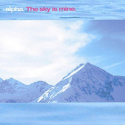 Альфа альбом The Sky Is Mine