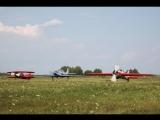 Аэродром Туринская Слобода