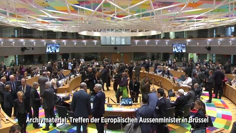 """Luxemburgs Außenminister befürchtet """"vollständiges"""" Scheitern der EU Flüchtlingspolitik"""