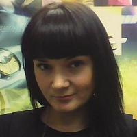 Анна Борейко