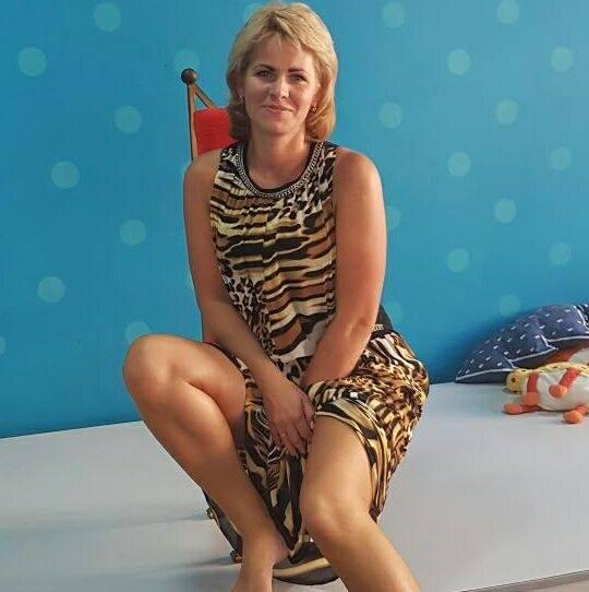 Олена Чаплигіна, Львов - фото №1