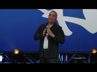 Russians Russell Peters - Almost Famous(720p)