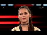 Сабина Мустаева vs Karolina Kula. The Voice of Poland. Поединки.