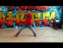 HTR Vakly/Тренировки Just Dance/ Наброски 2017
