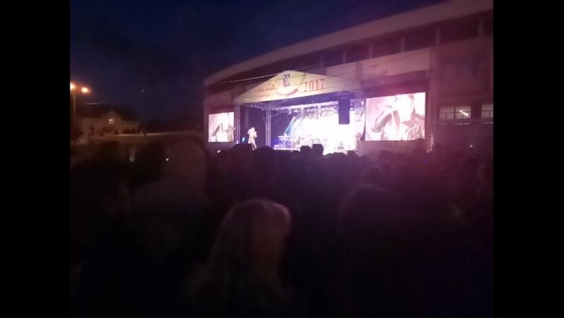 Концерт группы Круиз