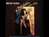 Irene Cara - What a Feeling(OST Flashdance)