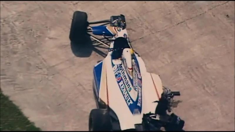 Гран-При Сан-Марино Имола 1994 года Айртон Сенна