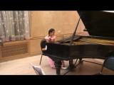 Концерт памяти М.И. Глинки. 06.12.17.