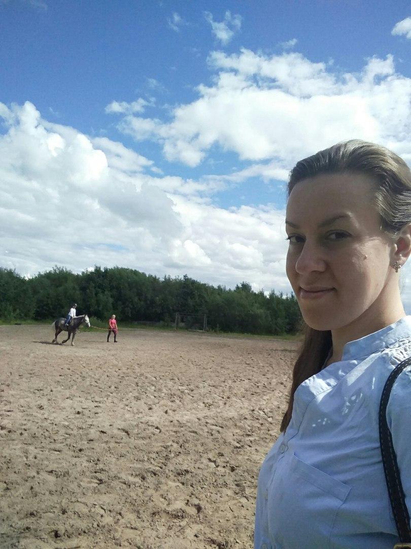 Анна Варакина, Архангельск - фото №9