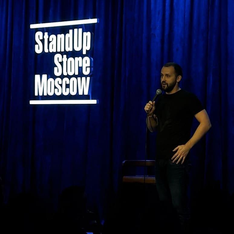 Нияз Фатклисламов | Москва