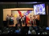 Первый полуфинал школьных команд КВН Лотошинского района