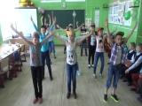 последний день учебы)