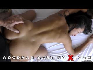[WoodmanCastingX] Alyssia Kent (Casting X 180) [2017 г., Anal, Swallow, Ass Licking, Big Tits, Casting, All Sex]