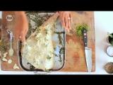 На кухне у Сибы, 1 сезон, 5 эп. Семь цветов