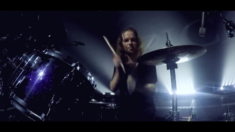 EPICA - Consign To Oblivion (Live at the Zenith)