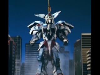 Kyōryū Sentai Zyuranger 49