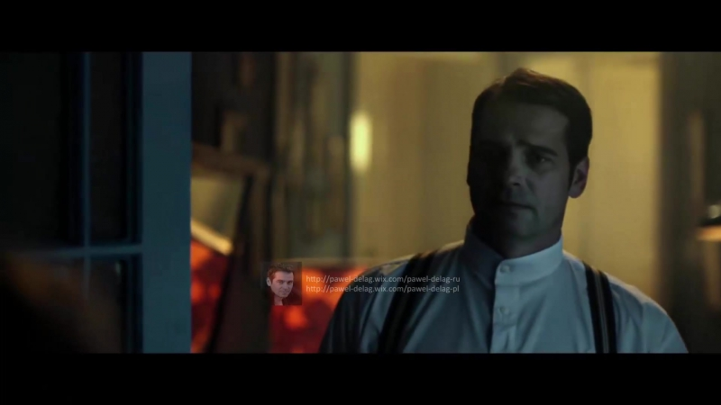 Zobaczcie fragment z filmu Gwiazdy \ Fragment from the film STARS