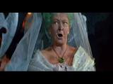 Свадьба Кощея бессмертного с дочерью Бабы -Яги !!!