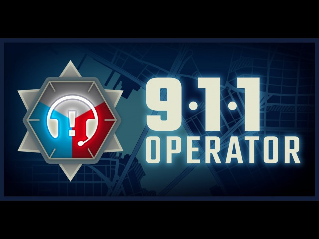 911 Operator Trailer
