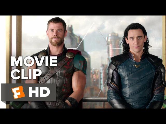 Thor: Ragnarok - Get Help