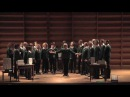 Coro Montecastello - Jesu Rex admirabilis G.P. da Palestrina