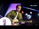 Ed Sheeran Bloodstream in the Live Lounge