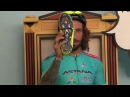 100% Vittorio Brumotti Cycling Cleats Shoes