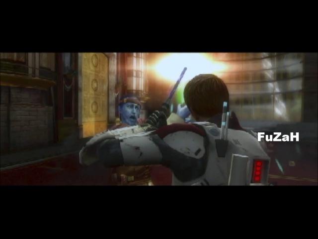 Star Wars Battlefront 3 Leaked Cinematic: Order 66