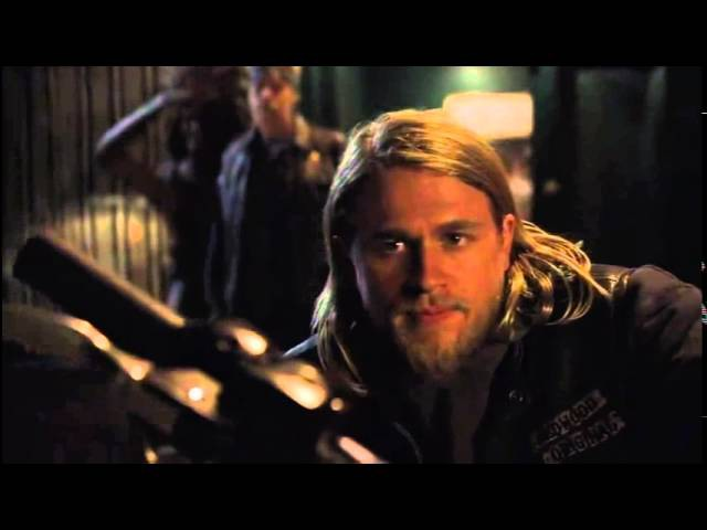 Wherever I May Roam - Sons Of Anarchy