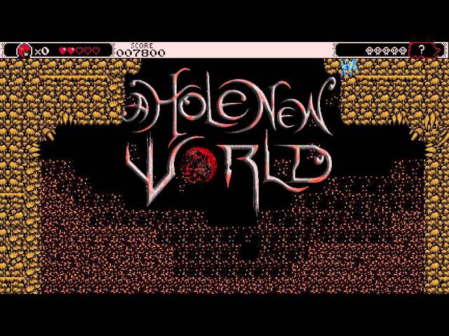 A Hole New World Trailer