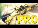 CS:GO - PRO AWP Fragmovie kzy - The Hybrid
